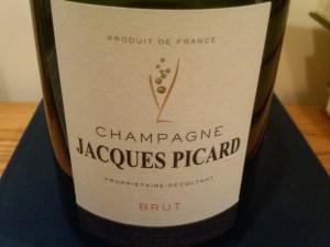 Jacques Picard Brut NV
