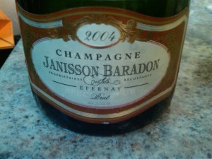 Janisson Baradon Special Club 2004