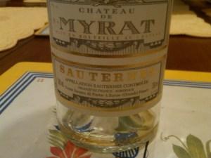 Myrat 2003 #1