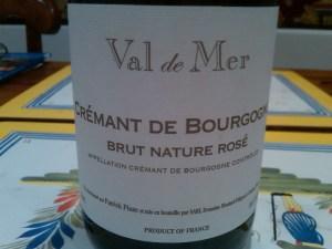 Val de Mer Rose NV #2