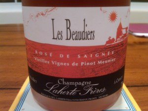 Laherte Rose NV