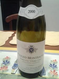Ramonet Champs Canet 2000