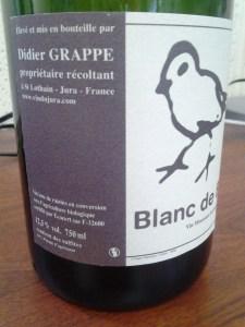 Didier Grappe BDB NV