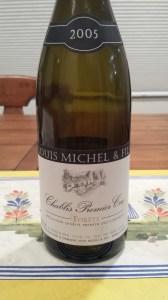 Louis Michel Forets 2005 #2