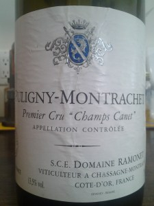 Ramonet Champs Canet 2004