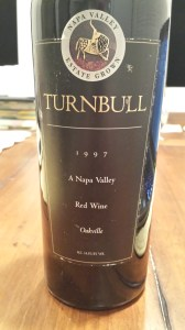 Turnbull Black Label 1997