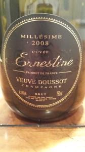 Veuve Doussot Ernestine 2008
