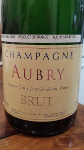 Aubry Brut NV #1