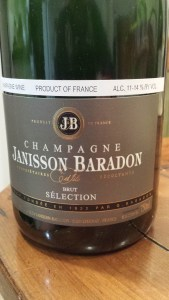 Janisson Baradon Brut Selection NV