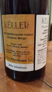 Keller Burgel Felix 2005 #4