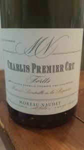 Moreau-Naudet Forets 2012