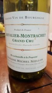 Neillon Chevalier 2006