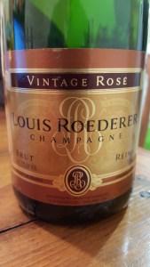 Roederer Rose 1996