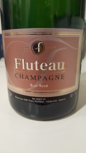 Fluteau Rose NV