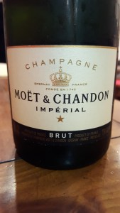 Moet Chandon Imperial NV