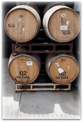 k - barrels