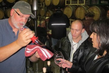Hawk Watch Winery