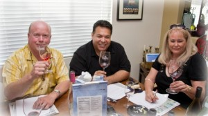 WINEormous wine tasting in Temecula, CA
