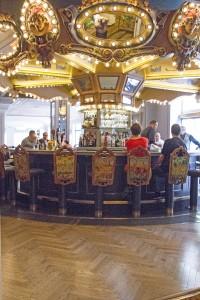 WINEormous at Carousel Bar