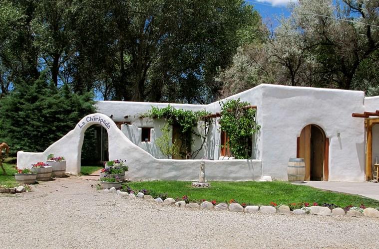 WINEormous at La Chiripada Winery