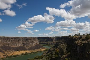WINEormous at Snake River Canyon