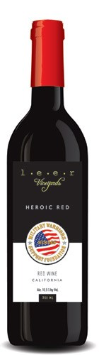 WINEormous with Heroic Red