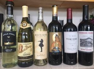 WINEormous taste wine