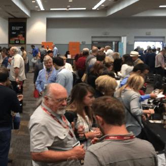 WINEormous at International Bulk Wine and Spirits Show