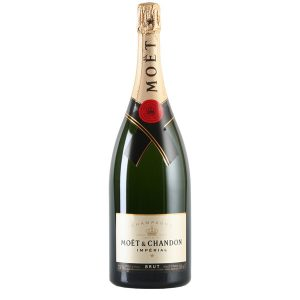 Moet & Chandon Brut Imperial Λευκός 1.5L Magnum