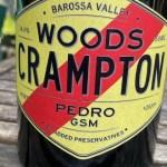 Woods Crampton Pedro GSM 2020