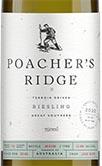 Poacher's Ridge Riesling 2020
