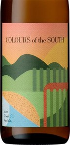 Purple Hands Colours of the South Pinot Gris 2020
