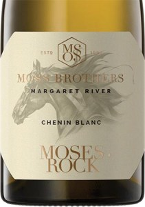 Moss Brothers Moses Rock Margaret River Chenin Blanc 2020