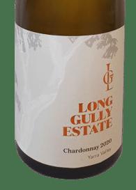 Long Gully Estate Yarra Valley Chardonnay 2020