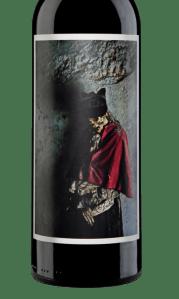 Orin Swift Palermo Napa Valley Cabernet Sauvignon 2017