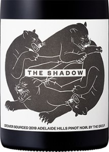 The Group The Shadow Pinot Noir 2019
