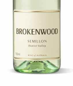 Brokenwood Semillon 2020