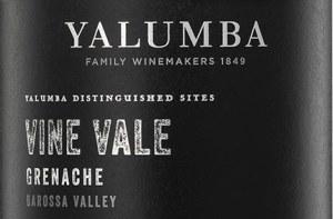 Yalumba Vine Vale Grenache 2018