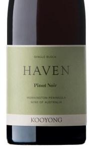 Kooyong Haven Pinot Noir 2019