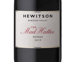 Hewitson The Mad Hatter Shiraz 2019