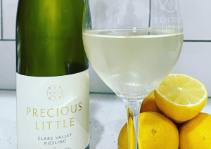 Precious Little Clare Valley Riesling 2021