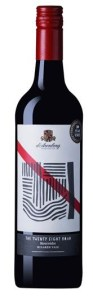 d'Arenberg 'The Twenty Eight Road' Mourvedre 2018