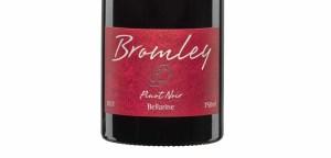 Bromley Bellarine Pinot Noir 2017