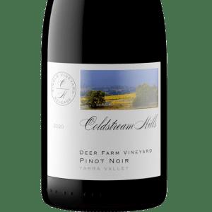 Coldstream Hills Deer Farm Pinot Noir 2020