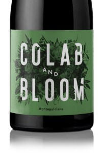Colab and Bloom Montepulciano 2020