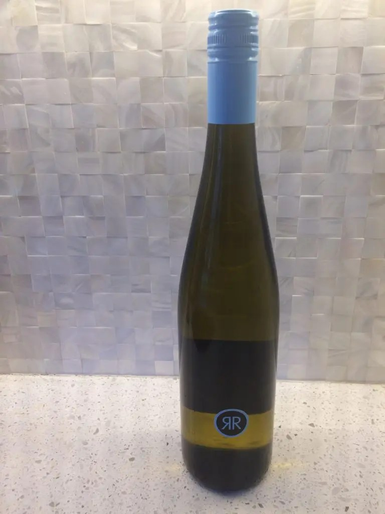 2017 RR Riesling
