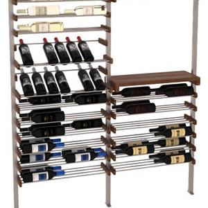 metal wine racks buy a wall mounted