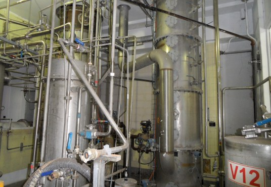 Large Commercial Distillery and Winery for sale