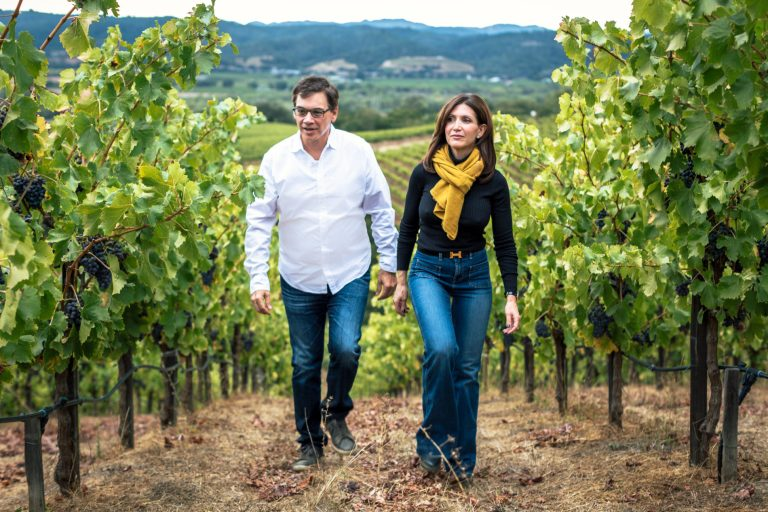Winery and Vineyard Owners