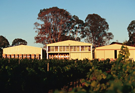 How much is your Winery Bineyard worth?